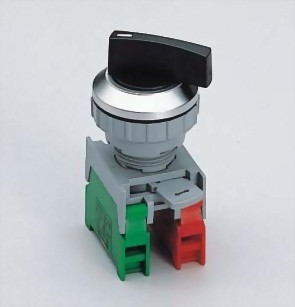 Selector Switches LSR30-1OC