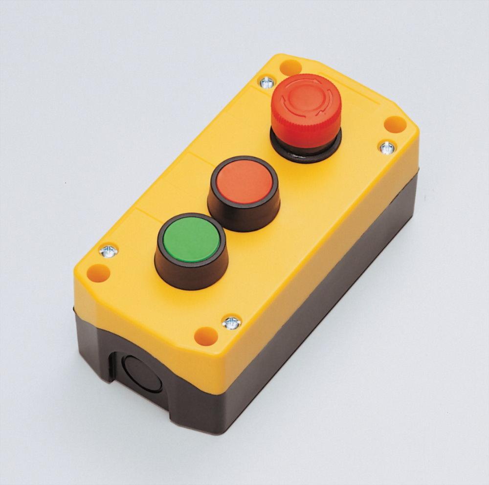 控制站外殼 B3-ESPB-1O2C