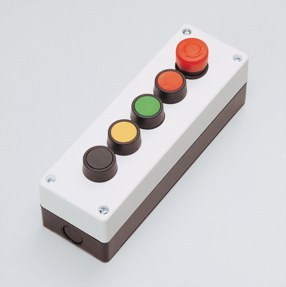 Control Station B5-ESPB-4O1C
