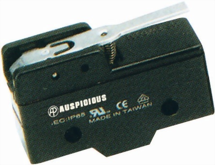 AM系列微動開關 AM-1712 1