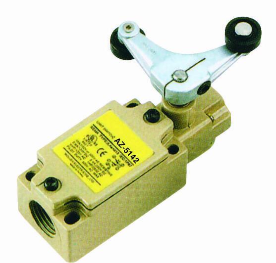 AZ-5 Series Limit Switches AZ-5142 1