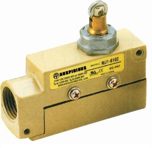 AZ-6 Series Enclosed Limit Switches AZ-6102 1