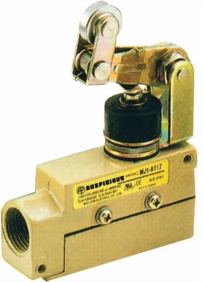AZ-6 Series Enclosed Limit Switches AZ-6117 1