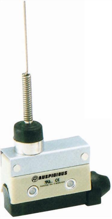 AZ-7 Series Mini Enclosed Limit Switches AZ-7169 1