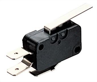 V15系列微動開關 V15-250-02 1