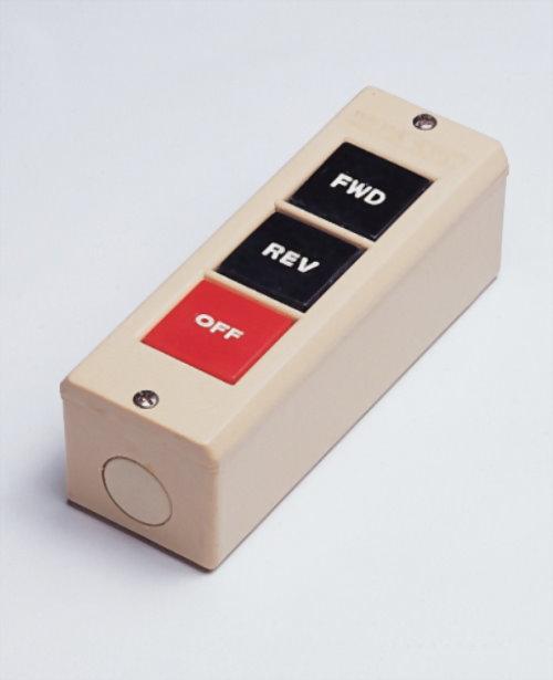 電機啟動按鈕 PB3