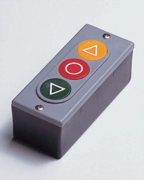 電機啟動按鈕 PB3B