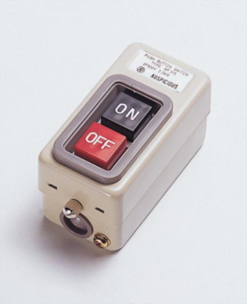 電機啟動按鈕 SP310