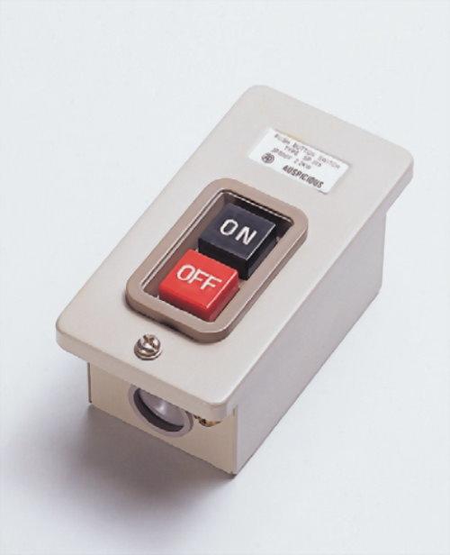 電機啟動按鈕 SP320