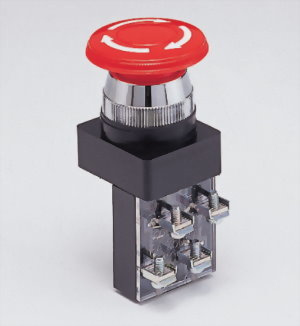 Emergency Stop Switches LEPB2511