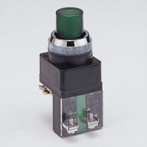 Illuminated Pushbutton Switches LPBN25-1A