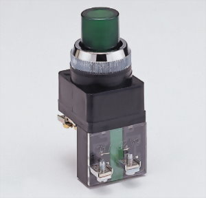 Illuminated Pushbutton Switches LPBN30-1A