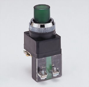 發光按鈕開關 LPBN30-1B