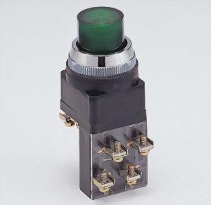 Illuminated Pushbutton Switches LPBN3011