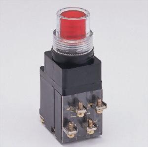 發光按鈕開關 LPBTG2511