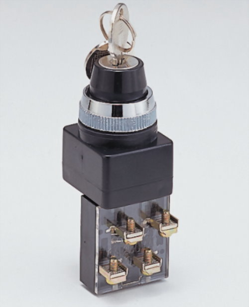 Key Selector Switches KSS2512