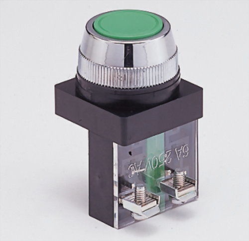 Pushbutton Switches PB25-1A