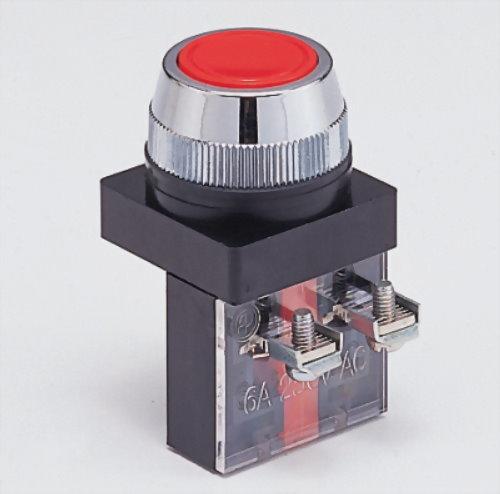 Pushbutton Switches PB25-1B