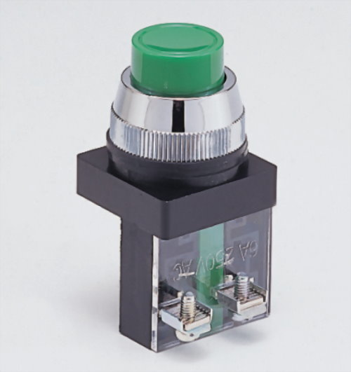 Pushbutton Switches PBL25-1A