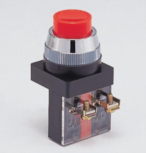 Pushbutton Switches PBL25-1B