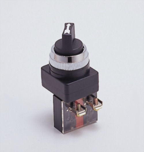 Selector Switches SS25-1B