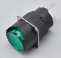 16mm Panel Indicating Lamp A16RL