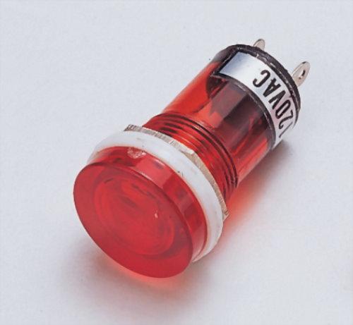 面板指示燈16毫米 PL-1604