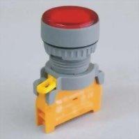 面板指示燈22毫米 PLN-22