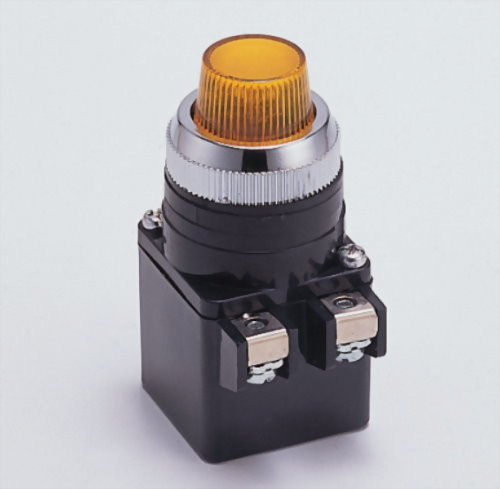 面板指示燈25毫米 PLF-25