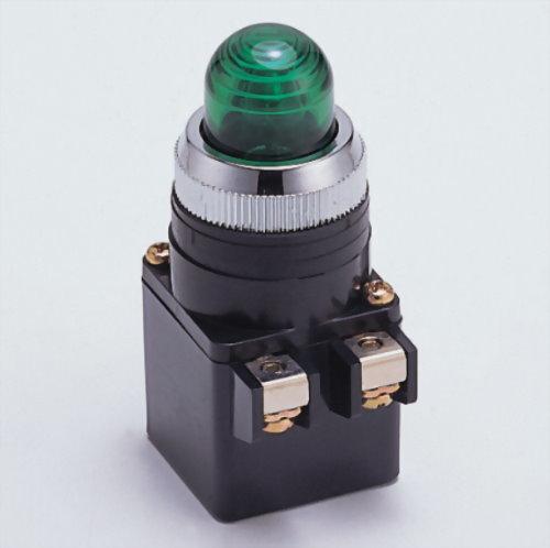 面板指示燈25毫米 PLR-25