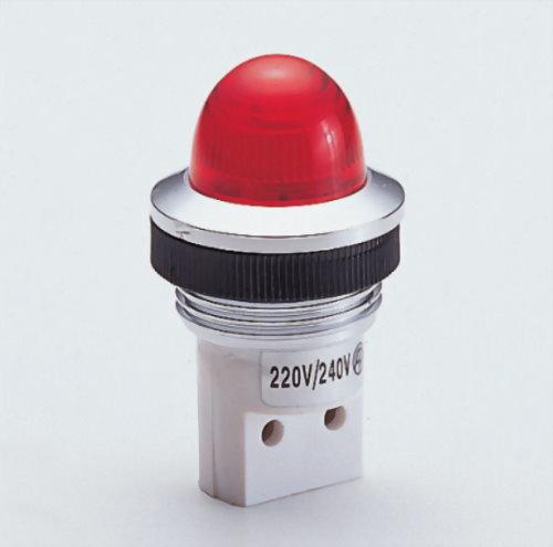 面板指示燈25毫米 SNPLR-25
