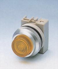 لوحة تشير إلى مصباح 30 ملم ANPL-30