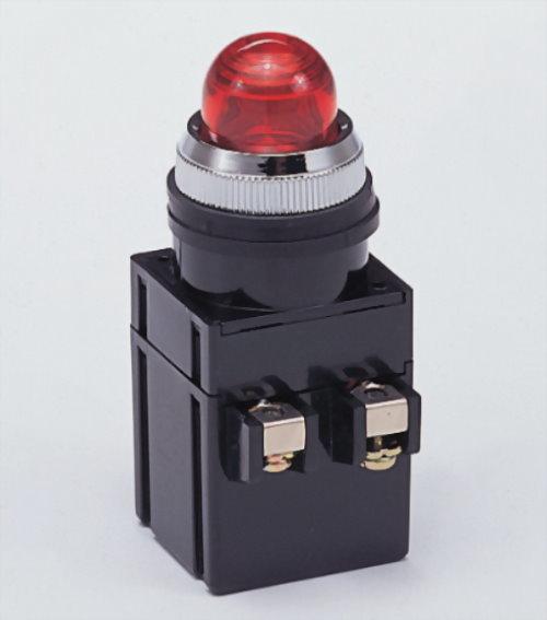 面板指示燈30毫米 FPL-30