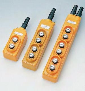 吊裝開關直接控制類型 COB22