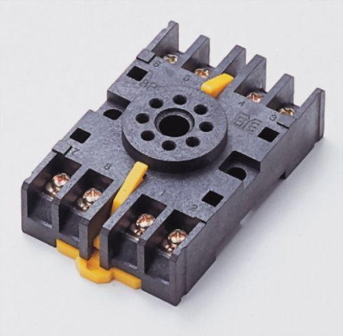 繼電器插座 8PFA