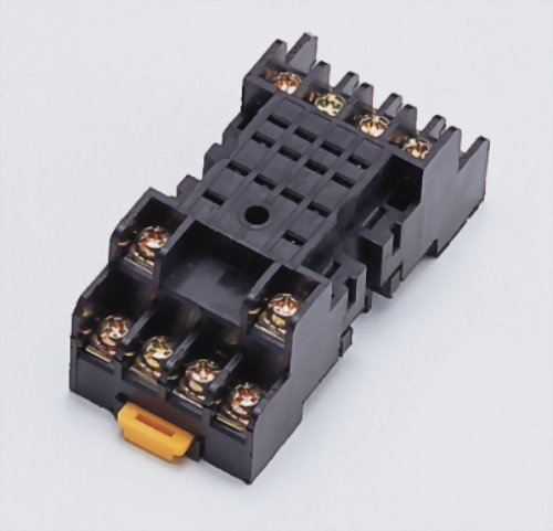 繼電器插座 NDSQ-14
