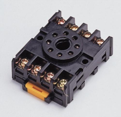 繼電器插座 PF083N