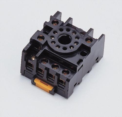 Relay Socket PF113AE