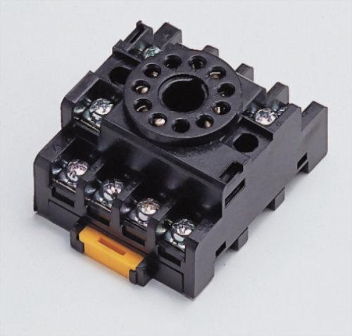 繼電器插座 PF113N
