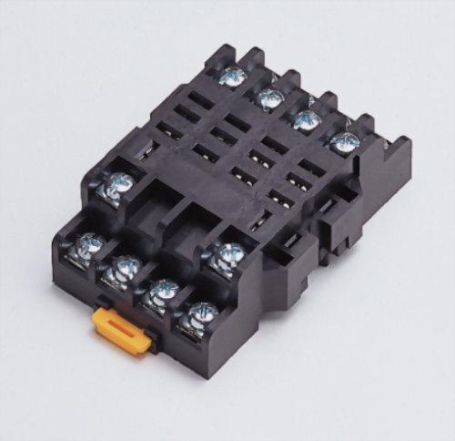 繼電器插座 PTF14A