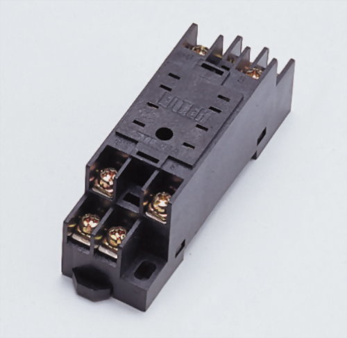 繼電器插座 PYF08A