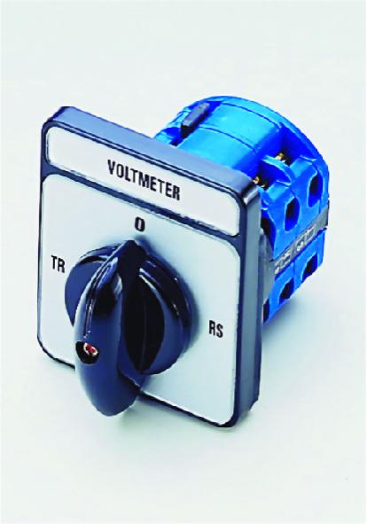 電壓表開關VS33 1