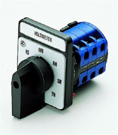 电压表开关VS34 1