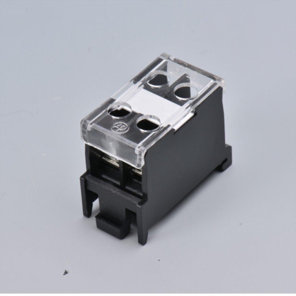 接線端子AT系列DIN導軌型 AT1.25-2