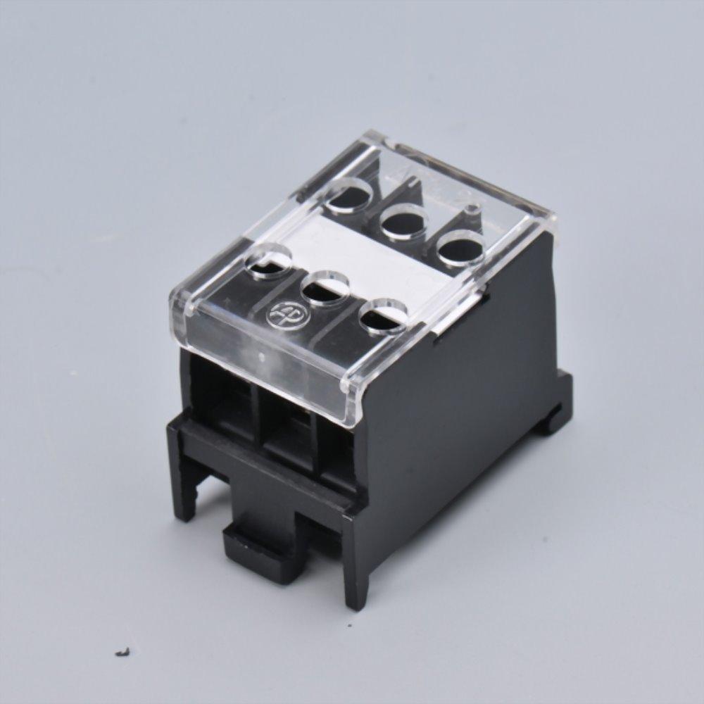 接線端子AT系列DIN導軌型 AT1.25-3