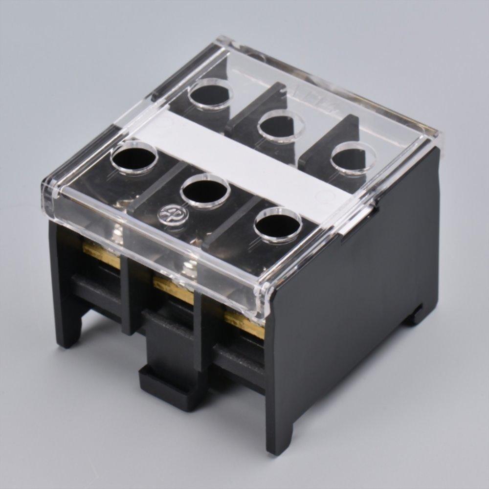 接線端子AT系列DIN導軌型 AT14-3