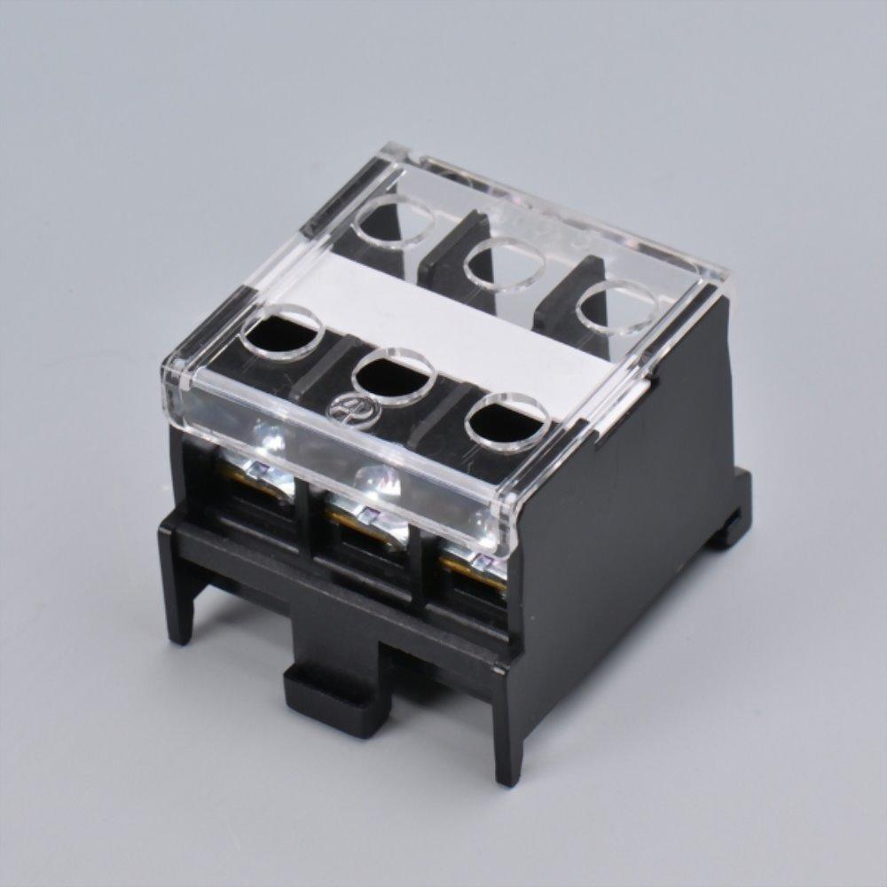 接線端子AT系列DIN導軌型 AT3.5-3