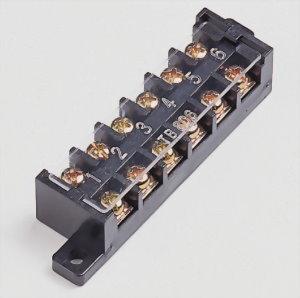 接線端子阻擋類型 TB6-15