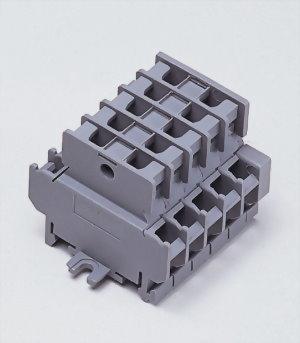 盒式雙層接線端子 DTB-10