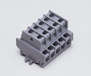 盒式雙層甲板接線端子 DTB-20